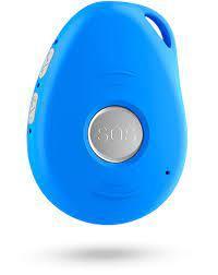 Domexpert, le détecteur de chute automatique , un téléphone et un GPS