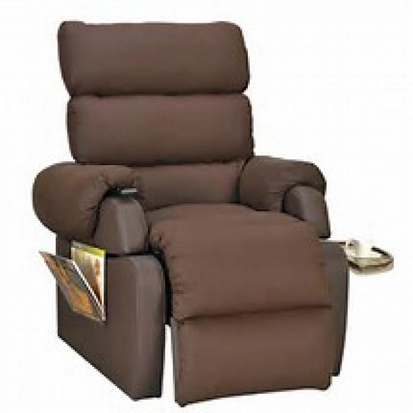 Fauteuil releveur cocoon de chez Innov'SA: le top du top des fauteuils releveurs